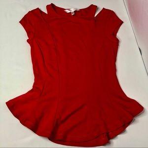 Marilyn Monroe pink sleeveless top